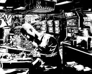 Tech Archetype