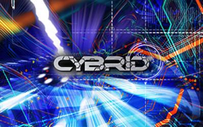 Cybrid 3 Wallpaper