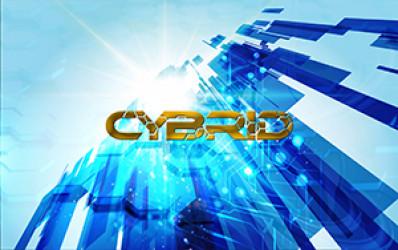 Cybrid 1 Wallpaper