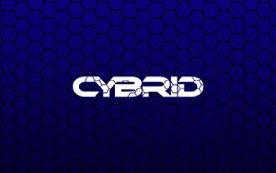 Cybrid 5 Wallpaper