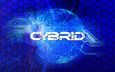 Cybrid 6 Wallpaper