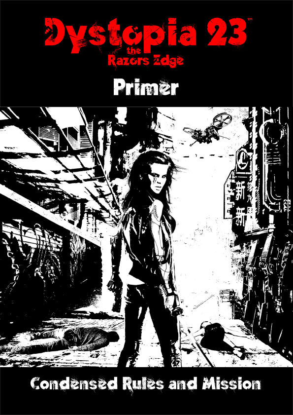 Dystopia 23 Primer